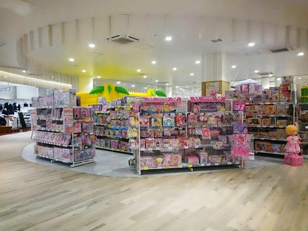 おもちゃのハッピースマイルフレスポ八潮店